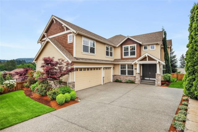 11935 SE 76th St, Newcastle, WA 98056 (#1373989) :: Real Estate Solutions Group