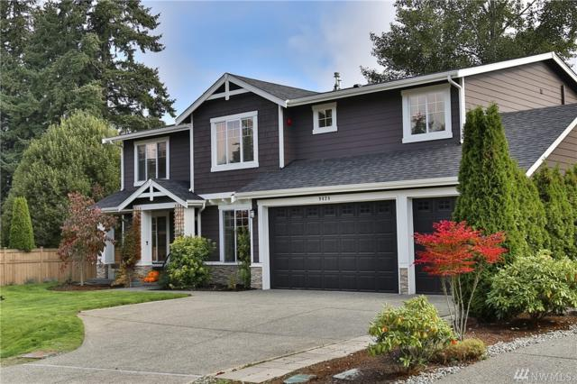 9424 117th Ave NE, Kirkland, WA 98033 (#1373993) :: Ben Kinney Real Estate Team