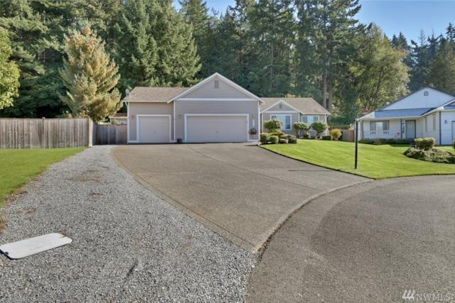 23619 88th Ave E, Graham, WA 98338 (#1373996) :: Mike & Sandi Nelson Real Estate