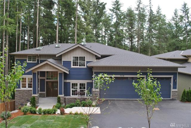 729 222nd Place NE, Sammamish, WA 98074 (#1373997) :: Real Estate Solutions Group