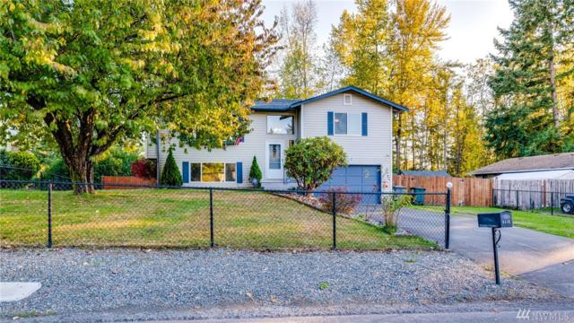 5112 223rd Street Ct E, Spanaway, WA 98387 (#1373998) :: Chris Cross Real Estate Group
