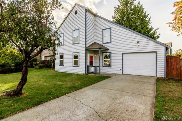 2212 67th Ave NE, Federal Way, WA 98422 (#1373999) :: Real Estate Solutions Group