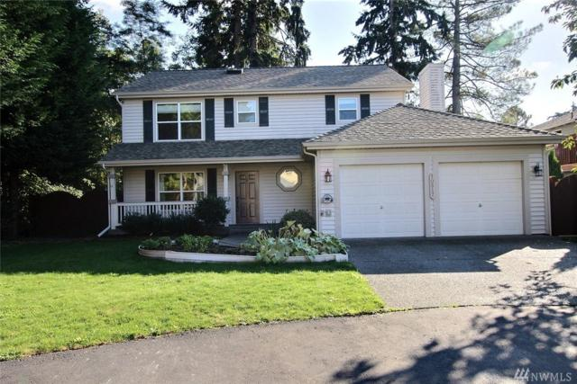 10517 SE 214th Place, Kent, WA 98031 (#1374003) :: Real Estate Solutions Group