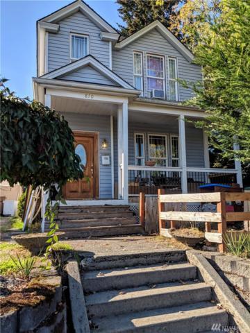 810 S Sprague Ave, Tacoma, WA 98405 (#1374021) :: Ben Kinney Real Estate Team