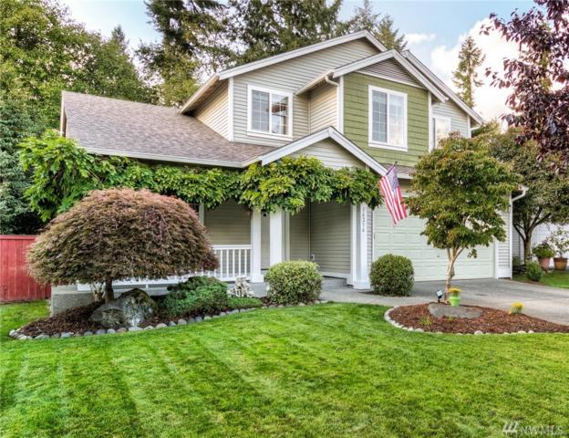 16214 131st Av Ct E, Puyallup, WA 98374 (#1374029) :: Real Estate Solutions Group