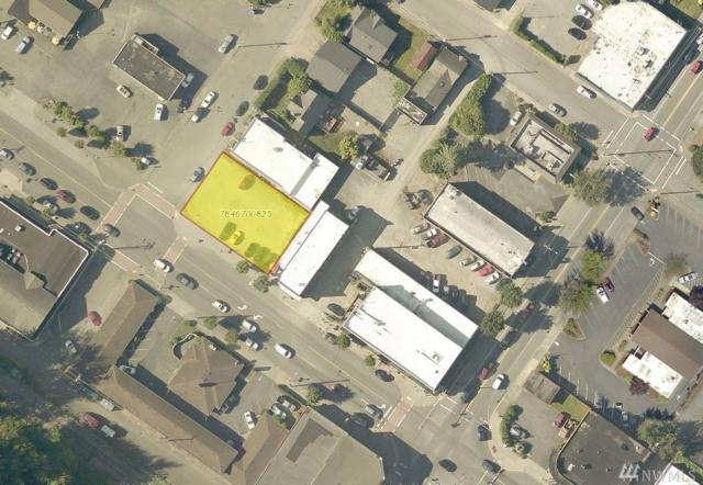 230 W North Bend Wy, North Bend, WA 98045 (#1374030) :: Costello Team