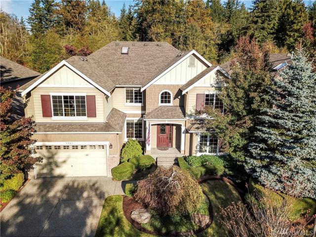 8540 236th Ave NE, Redmond, WA 98053 (#1374060) :: Better Homes and Gardens Real Estate McKenzie Group