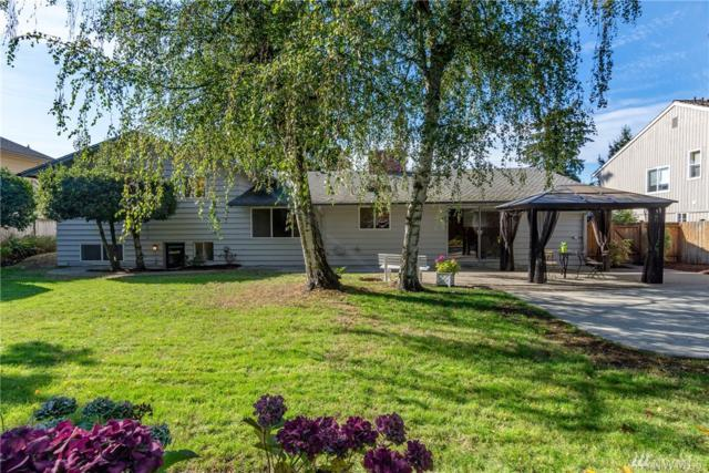 7032 82nd Ave SE, Mercer Island, WA 98040 (#1374073) :: Better Homes and Gardens Real Estate McKenzie Group