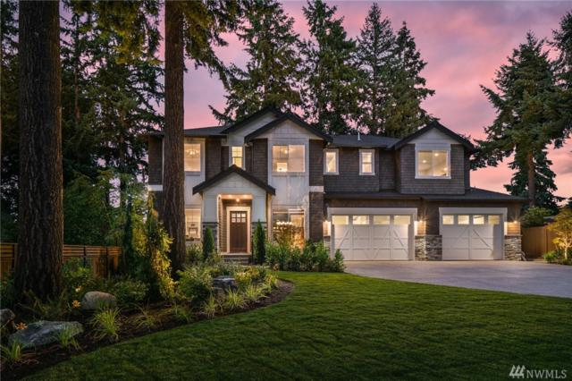 11781 NE 34th St, Bellevue, WA 98005 (#1374082) :: Chris Cross Real Estate Group