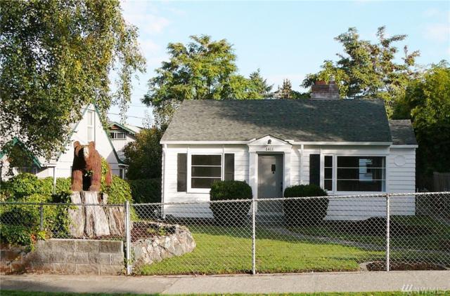 1411 S 57th St, Tacoma, WA 98408 (#1374092) :: Chris Cross Real Estate Group
