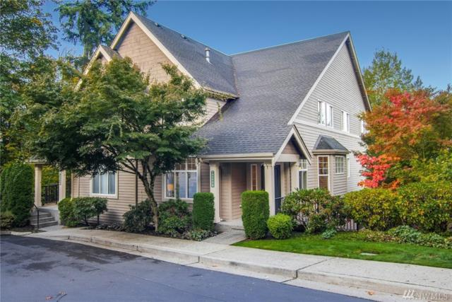 6599 161st Ave SE B, Bellevue, WA 98006 (#1374116) :: Ben Kinney Real Estate Team