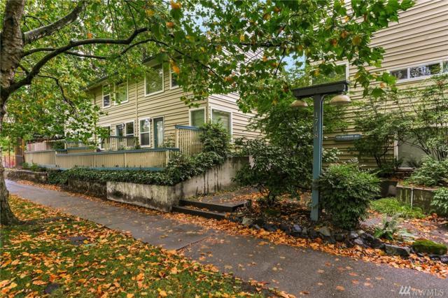 1718 16th Ave #5, Seattle, WA 98122 (#1374117) :: Sweet Living