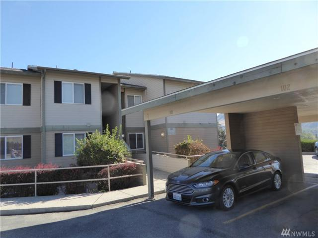 220 Antles Ave #112, Wenatchee, WA 98801 (#1374140) :: Homes on the Sound