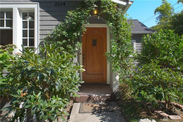 2604 Mayfair Ave N, Seattle, WA 98109 (#1374142) :: Real Estate Solutions Group