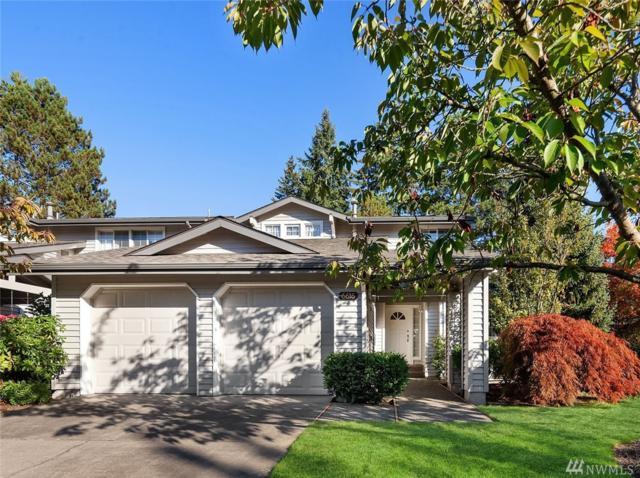 6616 113th Place SE, Bellevue, WA 98006 (#1374147) :: Costello Team