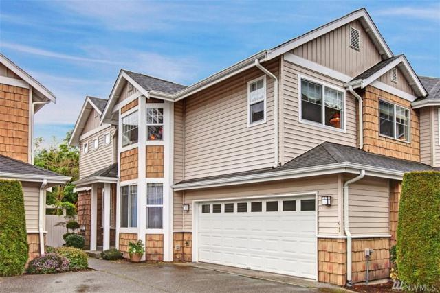 205 Newport Wy NW C1, Issaquah, WA 98027 (#1374149) :: The DiBello Real Estate Group