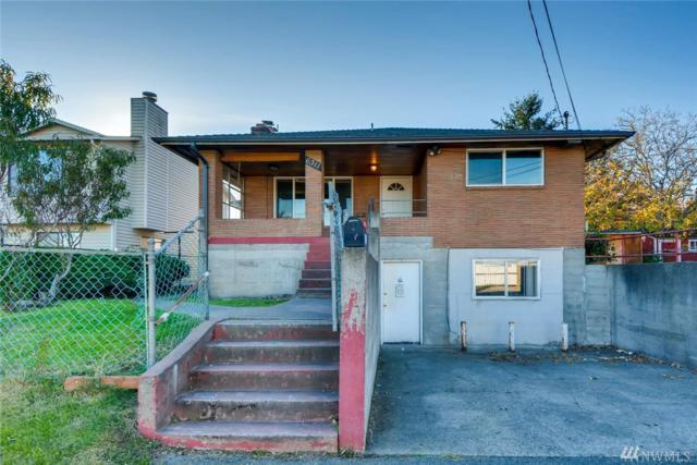 6311 29th Ave S, Seattle, WA 98108 (#1374156) :: The Home Experience Group Powered by Keller Williams