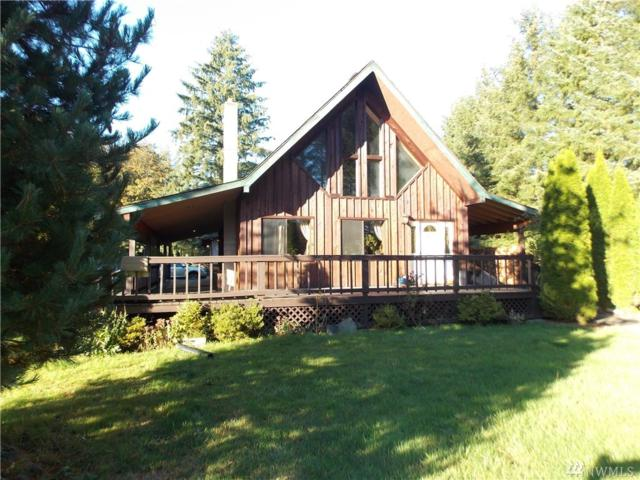3283 Hwy 508, Onalaska, WA 98570 (#1374169) :: Crutcher Dennis - My Puget Sound Homes
