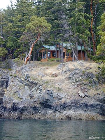 274 Southpoint Wy, Obstruction Island, WA 98279 (#1374185) :: Homes on the Sound