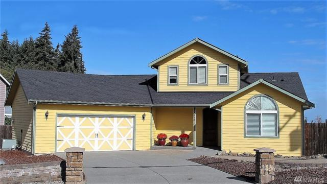 1247 E Lauridsen Blvd, Port Angeles, WA 98362 (#1374206) :: Alchemy Real Estate