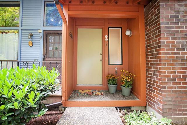 1801 Evergreen Park Ct SW #16, Olympia, WA 98502 (#1374210) :: Northwest Home Team Realty, LLC