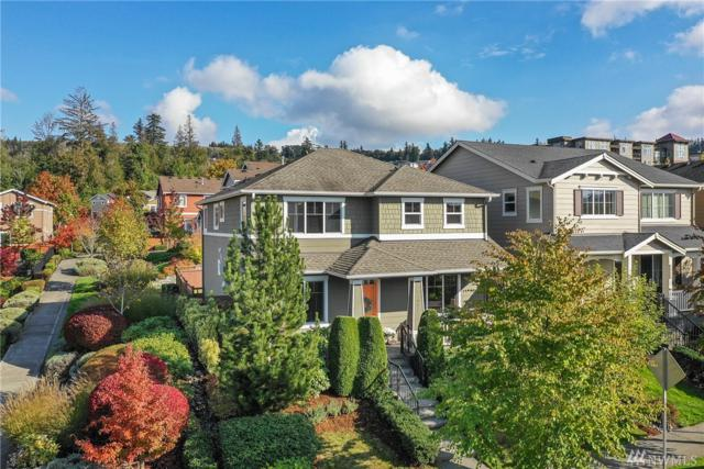 1990 24th Ave, Issaquah, WA 98029 (#1374214) :: Chris Cross Real Estate Group
