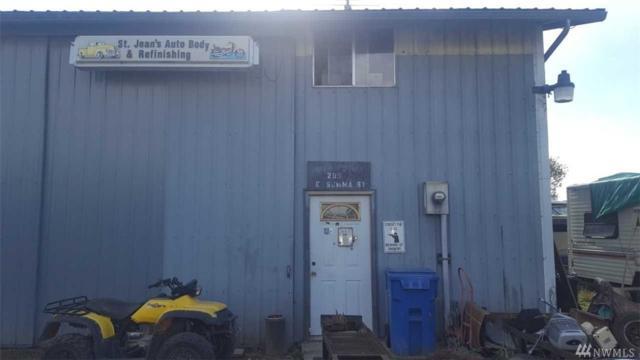 200 E Summa St, Centralia, WA 98531 (#1374221) :: Alchemy Real Estate