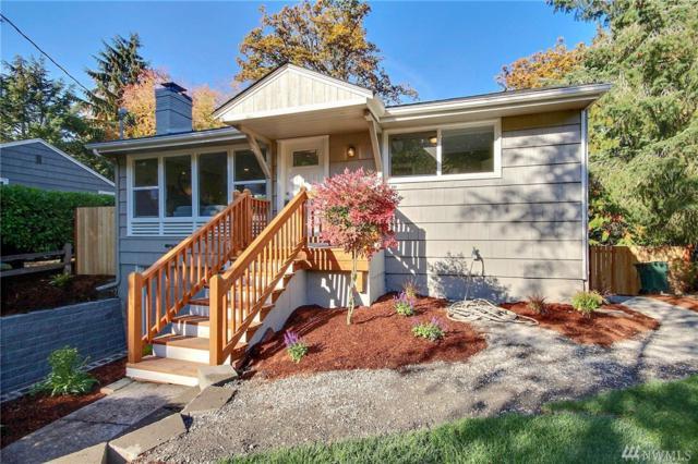 2018 NE 97th St, Seattle, WA 98115 (#1374248) :: Ben Kinney Real Estate Team