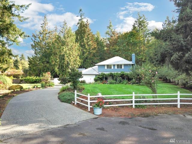 27303 73rd Ave E, Graham, WA 98338 (#1374268) :: Mike & Sandi Nelson Real Estate