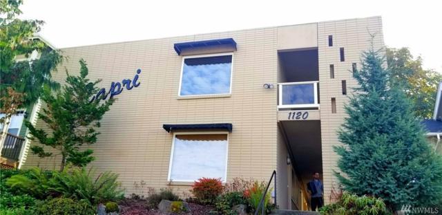 1120 N K St #2, Tacoma, WA 98403 (#1374269) :: Real Estate Solutions Group