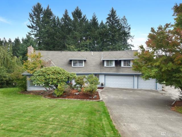 2613 NW 52nd Ave NW, Gig Harbor, WA 98335 (#1374282) :: Real Estate Solutions Group