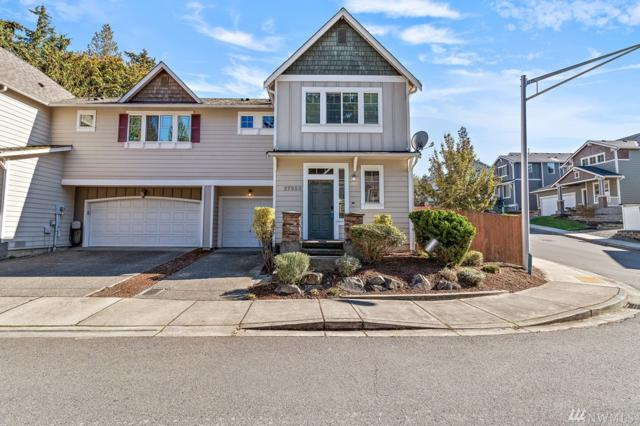 27852 31st Place S, Auburn, WA 98001 (#1374283) :: Better Homes and Gardens Real Estate McKenzie Group