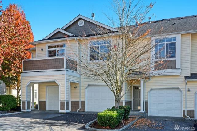 1855 Trossachs Blvd SE #1305, Sammamish, WA 98075 (#1374290) :: The DiBello Real Estate Group