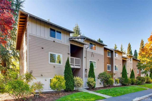 14002 NE 181st Place A204, Woodinville, WA 98072 (#1374313) :: Icon Real Estate Group