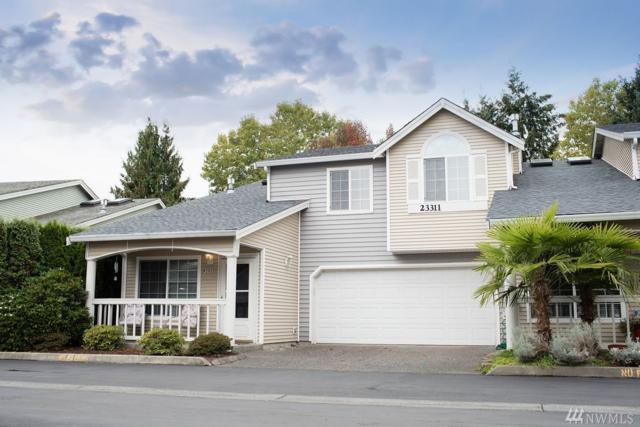 23311 62nd Ave S F101, Kent, WA 98032 (#1374319) :: Real Estate Solutions Group