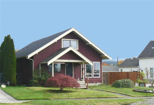 2428 Nevada St, Bellingham, WA 98229 (#1374330) :: Real Estate Solutions Group