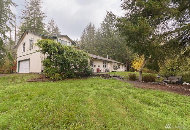 12220 Rock View Lane SE, Tenino, WA 98589 (#1374335) :: Icon Real Estate Group
