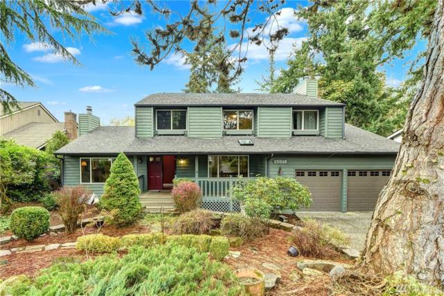 15516-SE 48th Dr, Bellevue, WA 98006 (#1374355) :: Real Estate Solutions Group