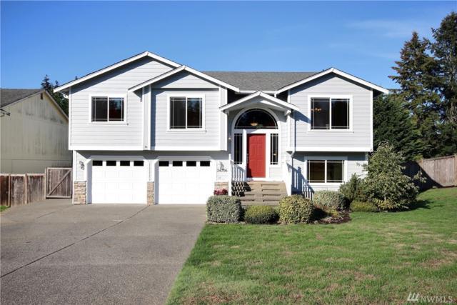 24706 106th Av Ct E, Graham, WA 98338 (#1374358) :: Mike & Sandi Nelson Real Estate