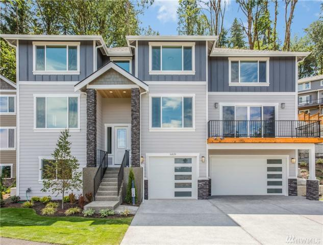 16829 SE 43rd Ct, Bellevue, WA 98006 (#1374365) :: Ben Kinney Real Estate Team