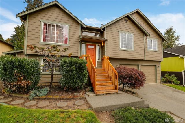 4905 71st Dr NE, Marysville, WA 98270 (#1374367) :: Mike & Sandi Nelson Real Estate