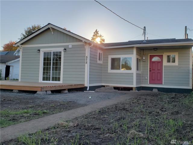 575 NW Rhode Island Place, Chehalis, WA 98532 (#1374370) :: Mike & Sandi Nelson Real Estate