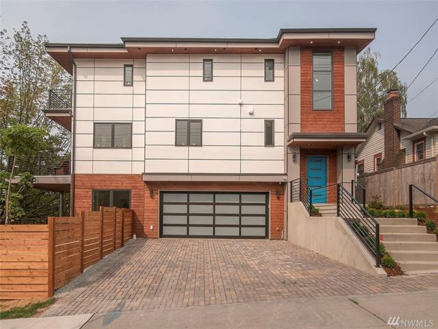 7801 5th Ave NE, Seattle, WA 98115 (#1374376) :: Real Estate Solutions Group