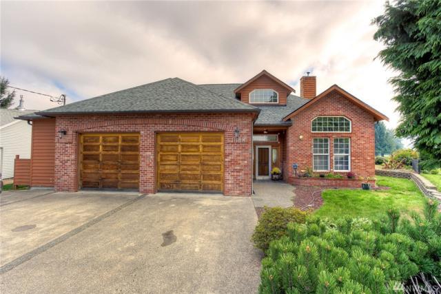 5041 Oakmont Place SE, Olympia, WA 98513 (#1374378) :: Northwest Home Team Realty, LLC
