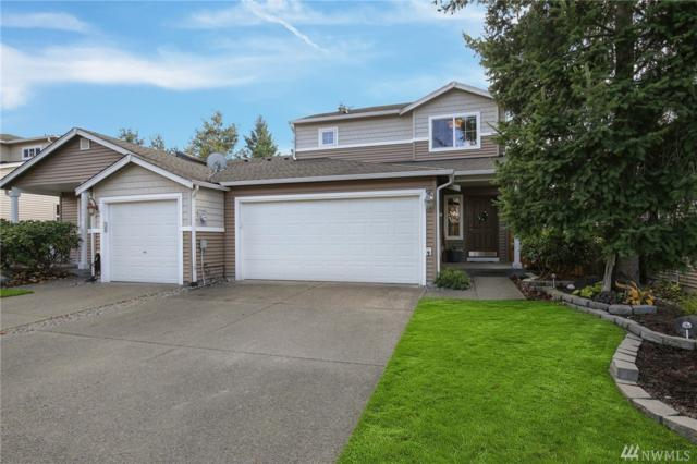 23817 SE 282nd St, Maple Valley, WA 98038 (#1374406) :: Real Estate Solutions Group