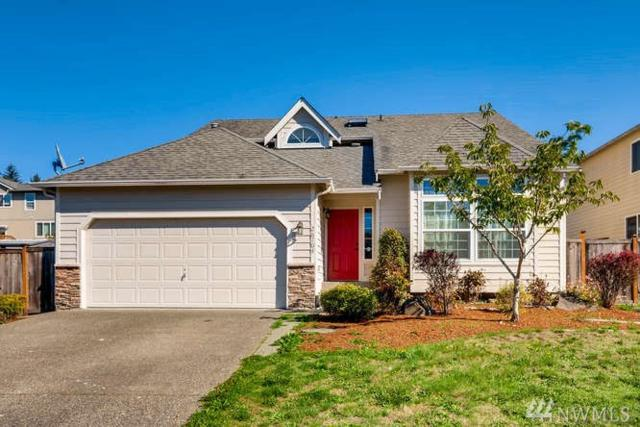 26704 SE 106th Ave, Kent, WA 98030 (#1374409) :: Real Estate Solutions Group