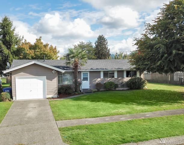 236 Shamrock Ct, Buckley, WA 98321 (#1374422) :: NW Home Experts