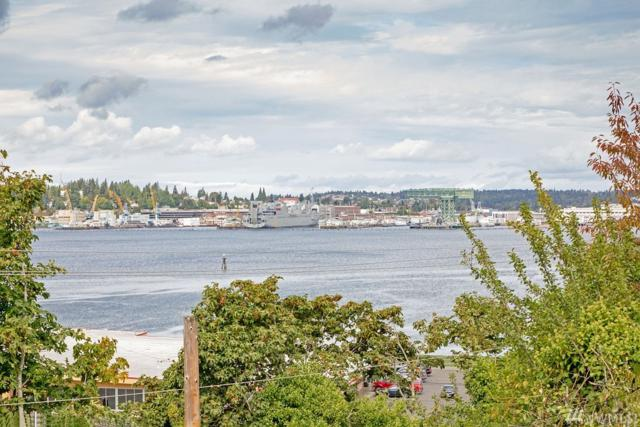1 Perry Ave N Lt1&2, Port Orchard, WA 98366 (#1374429) :: Costello Team