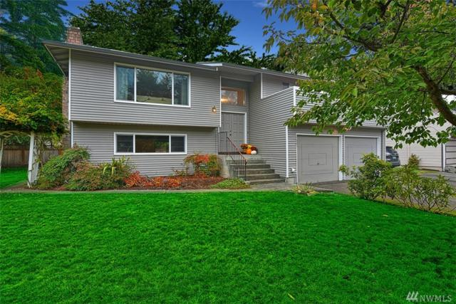 17521 20th Place NE, Shoreline, WA 98155 (#1374432) :: Chris Cross Real Estate Group