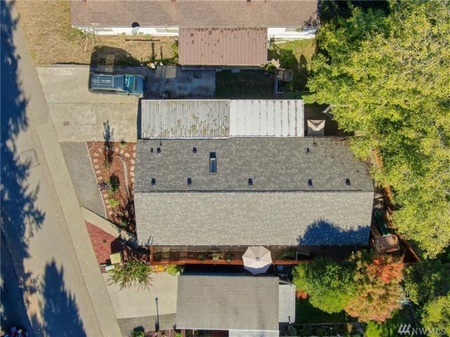 9010 Steele Creek Lp NE #43, Bremerton, WA 98311 (#1374436) :: Kimberly Gartland Group